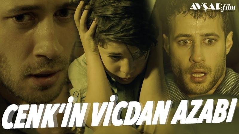 Cenk'in Vicdan AzabıI😥 Zalim İstanbul