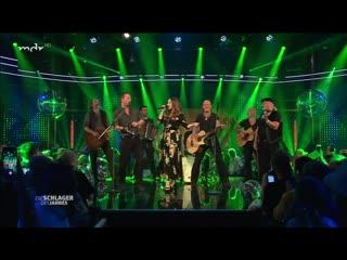 Oonagh mit Santiano  Minne (MTV Unplugged) (Die Schlager des Jahres 2019, MDR HD, )
