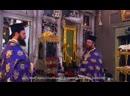 Литания и эпитафия Страстной субботы в храме Святого Агиоса Спиридона