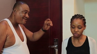 HE IS TOO OLD TO BE MY FATHER AND STILL WANT TO HAVE ME ON HIS BED - 2019 NIGERIAN MOVIE