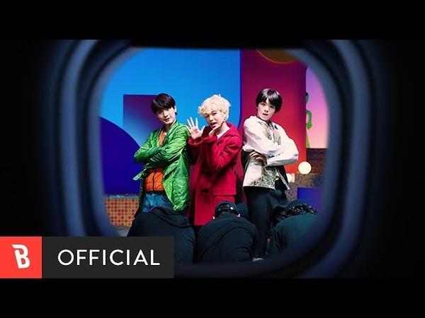 [MV] TEEN TEEN - Its on you(책임져요)