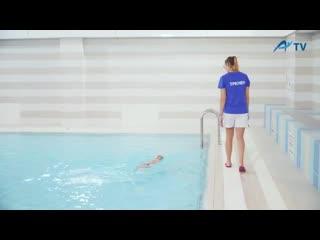 Дарья Копачева. Инструктор по плаванию.mp4