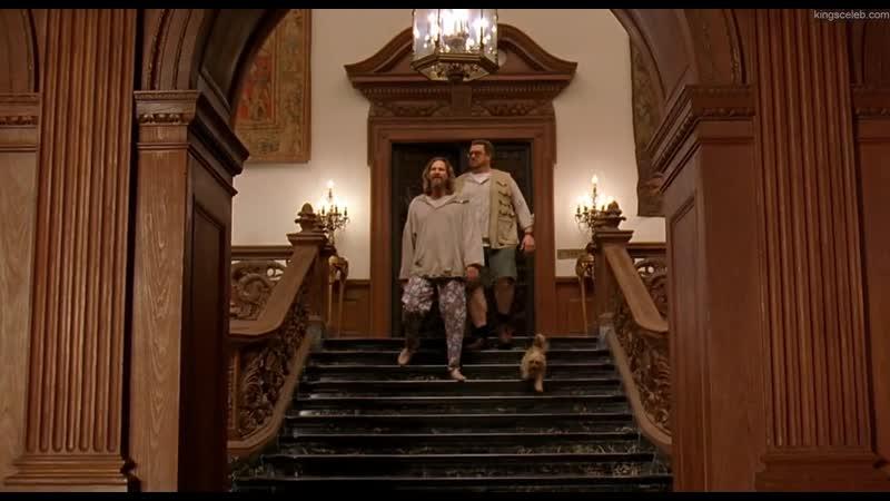 Тара Рид Голая - Tara Reid Nude - 1998 The Big Lebowski