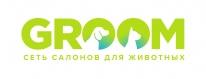 Салон для животных Groom Академический-logo