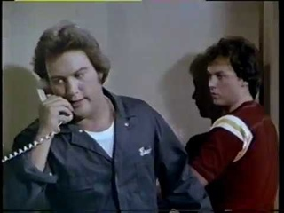WORKING STIFFS 1979 TV SITCOM TV SERIES EPISODE 3 MICHAEL KEATON JIM BELUSHI