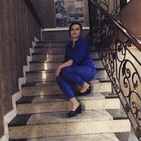 Анастасия Голубенкова