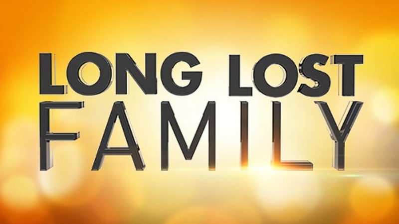 Long Lost Family Season 7 Episode 4 16th Aug 2017