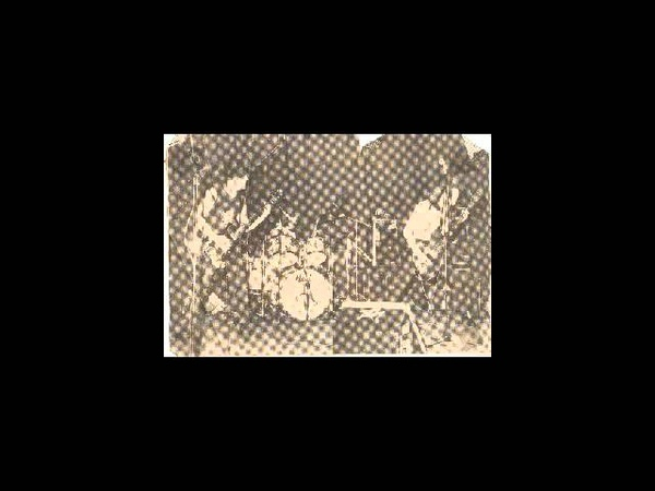 HELLHOLE: Broken Dream (The Finnish heavy metal band demo 1986)