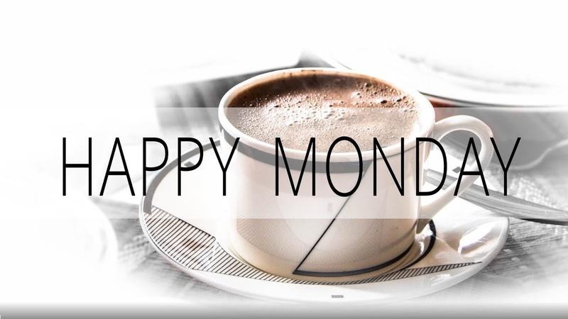 Happy Monday ☕ 爵士樂在咖啡館! 爵士音樂,早上好,醒來,綻放光芒