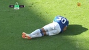 EPL Everton vs Fulham 1st half 29 09 18
