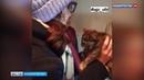 Как застрявший в вентиляционной шахте в Уфе котенок хозяйку обрел ВИДЕО