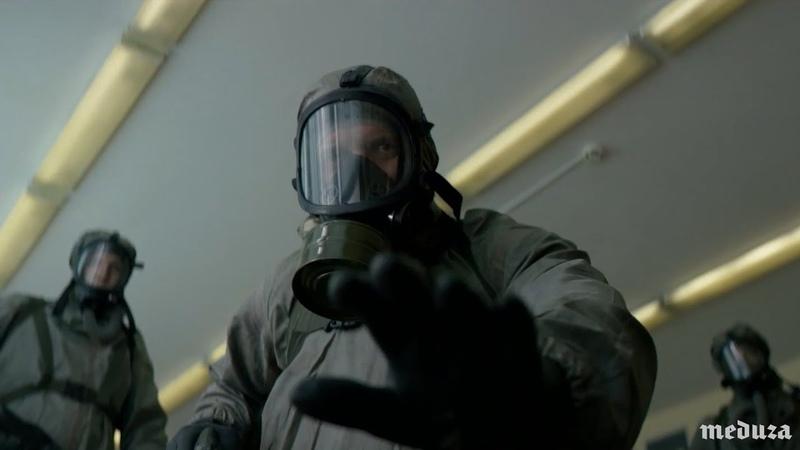 Эпидемия Павла Костомарова. Премьера трейлера на Медузе