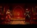 Mortal Kombat 11 спаун проти люкана