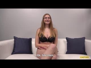 Katerina (CzechCasting) порно porno Sex чешскии кастинг porn Красотка Жесткое Teen