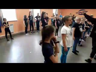 юлия Есипова Г.Иваново мк хореография