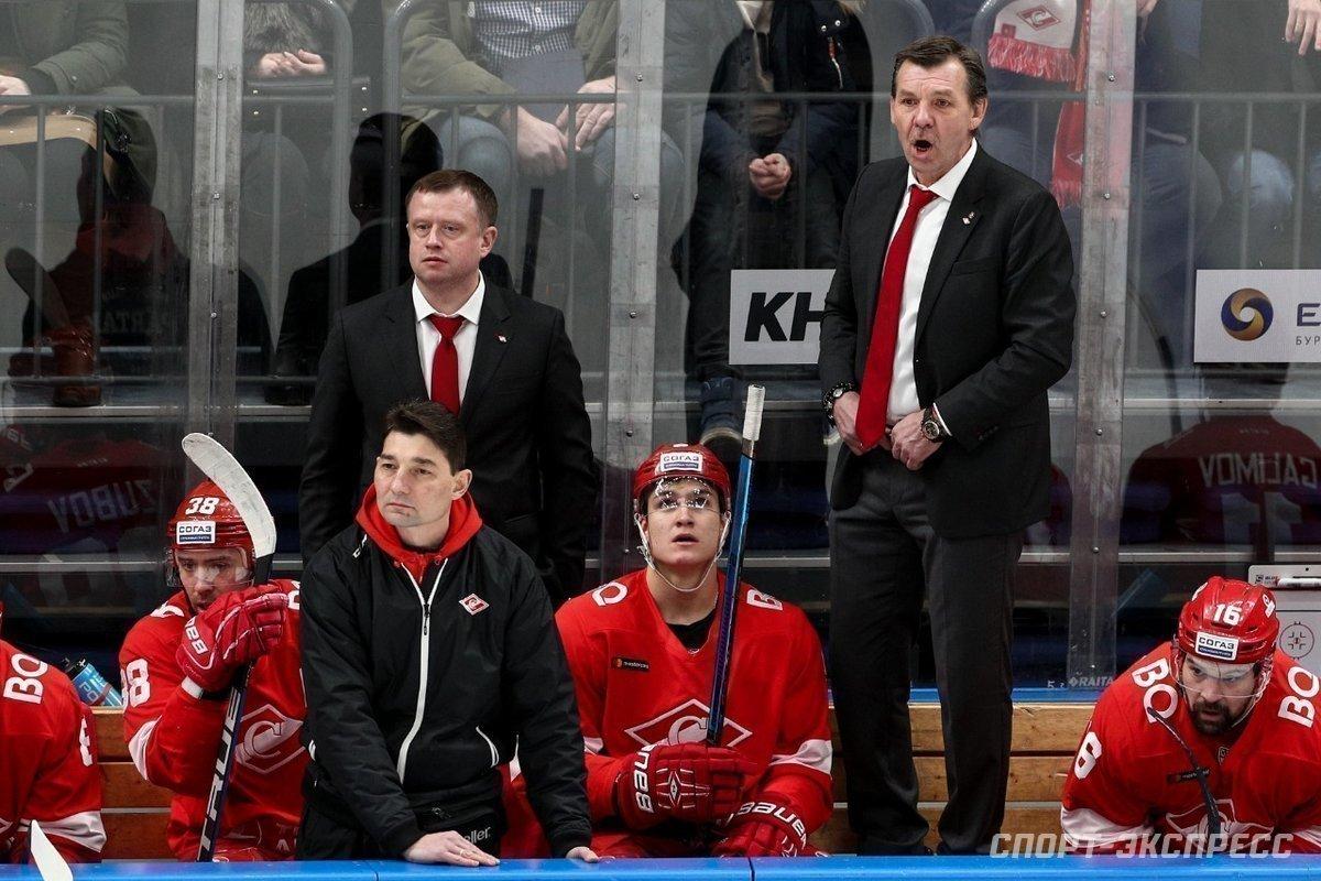Олег Знарок: Команда выполнила все требования