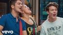 Micaela Diaz, Alan Madanes, Rhener Freitas - Dar la Vuelta al Mundo (From BIA)
