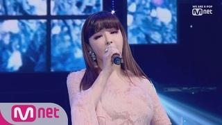 [Park Bom - Spring (EUNJI of Brave Girls)] KPOP TV Show | M COUNTDOWN 190321