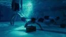 Обучение долго задерживать дыхание отрывок из фильма Спасатель The Guardian 2006