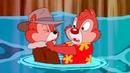 Чип и Дейл спешат на помощь - Серия 53, Ракушечный бум | Мультфильм Disney