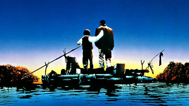 Приключения Гекльберри Финна The Adventures of Huck Finn. 1993