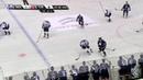 Моменты из матчей КХЛ сезона 17/18/19 • Удаление. Картер Эштон (Торпедо) отправился в штрафной бокс за подножку 31.08