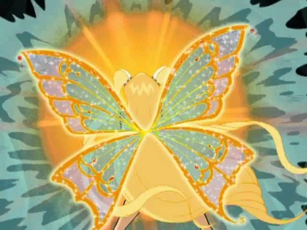 Winx Club Season 3 Episode 26 The Final Battle Nickelodeon