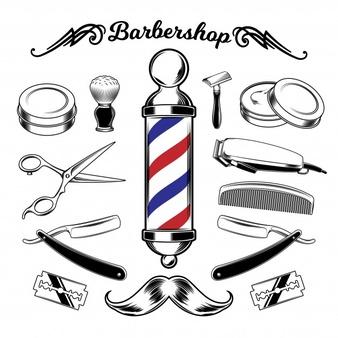 барбершоп на бесплатную модную мужскую стрижку (+ борода)нужны...