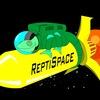 ReptiSpace - космическая террариумистика!