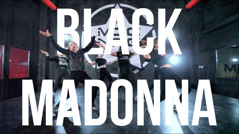 BLACK MADO|NNA Lady Leshurr АЛЕНА ТЕСЕЛКИНА Dancehall