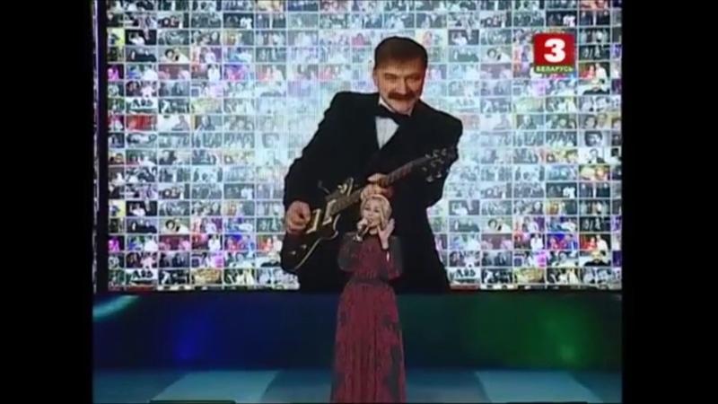 Анастасия Тиханович каплей света