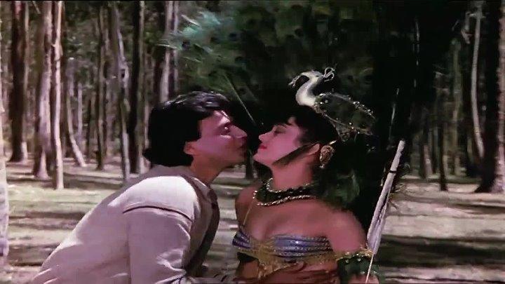 Индия.Сети любви (1986)_Tu Morni Jungle Ki