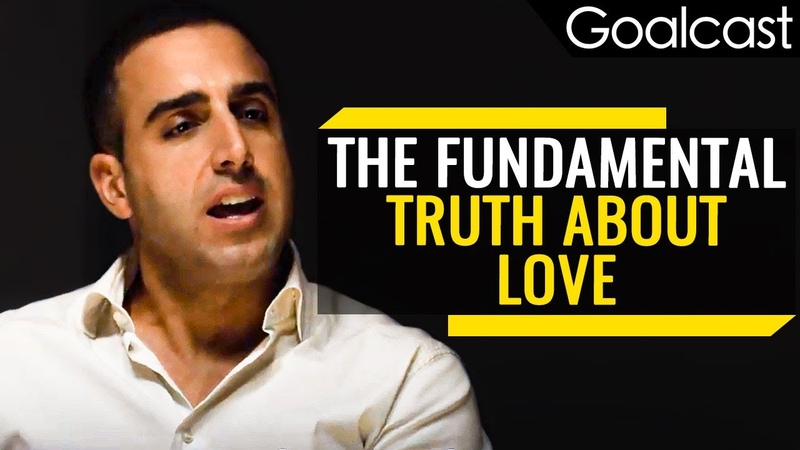 Love Will BREAK YOU, If You Forget THIS | Adam Reid | Goalcast