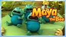 Maya the bee Episode 35 King Willi
