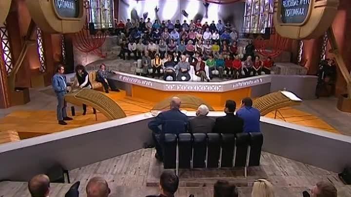 Дело Х Следствие продолжается 6 Снежный человек и его потомки 2012