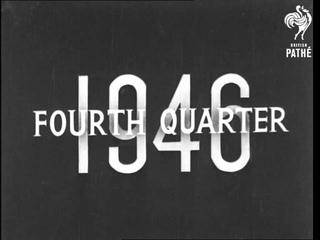 Summing Up No. 02  AKA Summing Up - Fourth Quarter 1946 (1946)