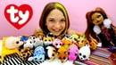Лучшие Подружки • Видео для девочек Монстер Хай - Хомячки Teeny Tys
