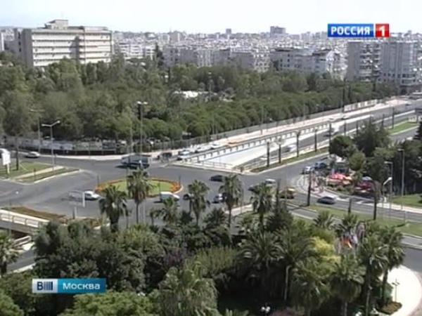 Вести-Москва. Эфир от 16 января 2015 года (11:35)