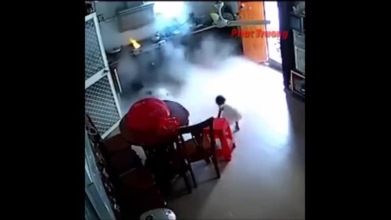 Cuidado con las ollas de presión..