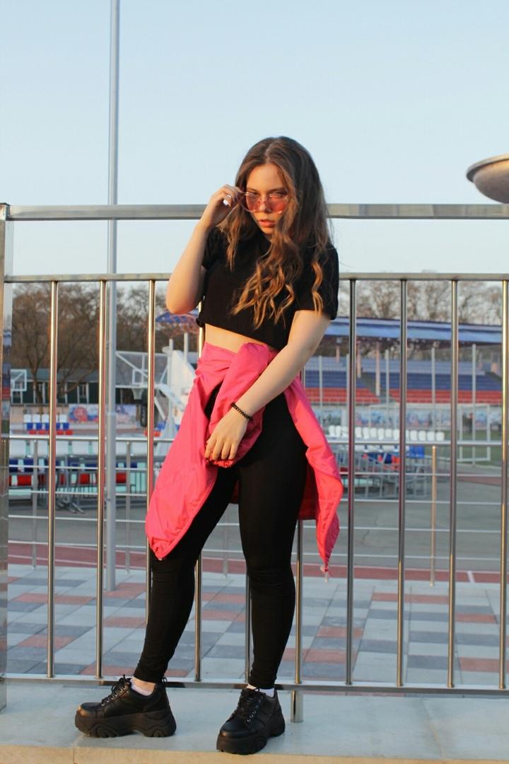 Аня Кулиева - фото №2
