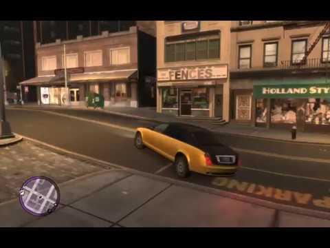 Мажор 2 в GTA4 EFLC