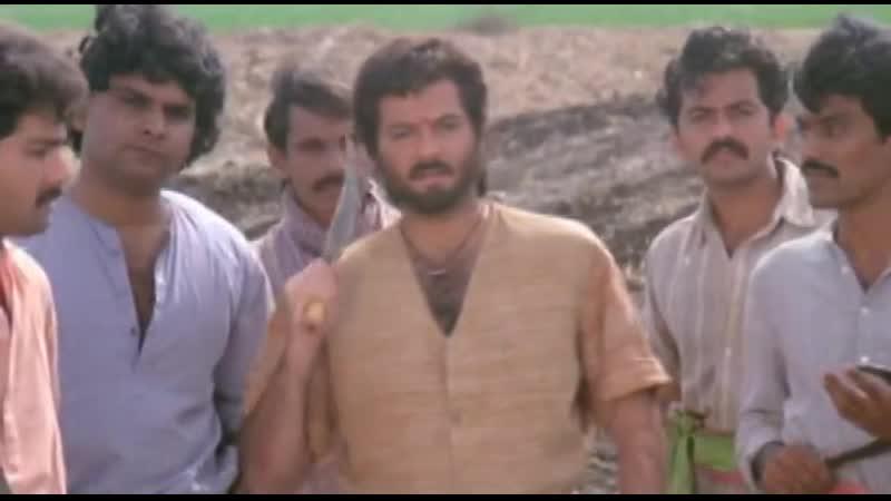 Амба (Деревенская история) Amba 1990 Анил Капур, Минакши Шешадри