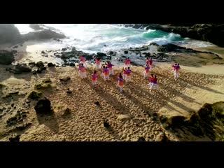 International rally west coast swing honolulu 2019 flashmob