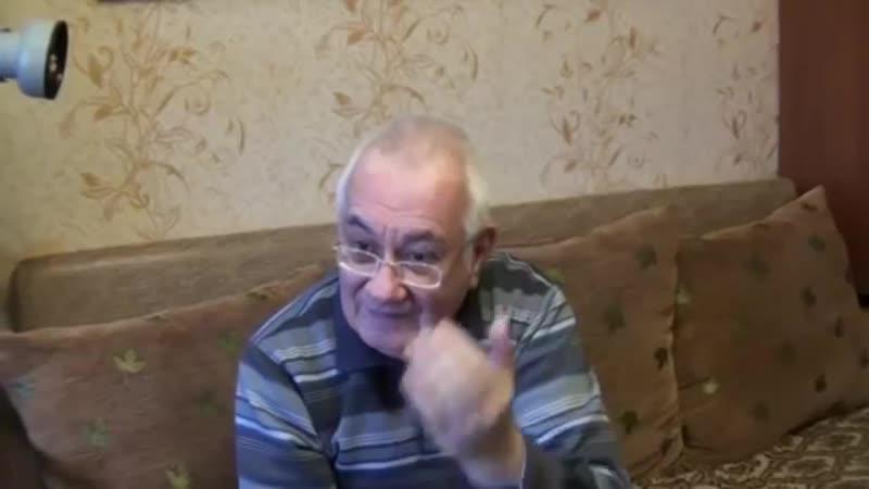 Булгарский академик Фаргат Нурутдинов о взятии Казани
