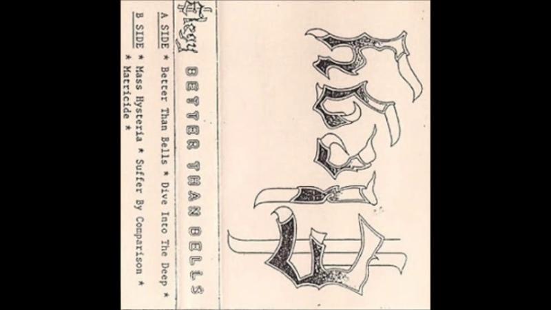 Elegy Nld Better Than Bells 1987 Full Demo