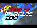 BEST OF MUIRICLES 2019 BEST GOALS OUTPLAYS RESETS REDIRECTS