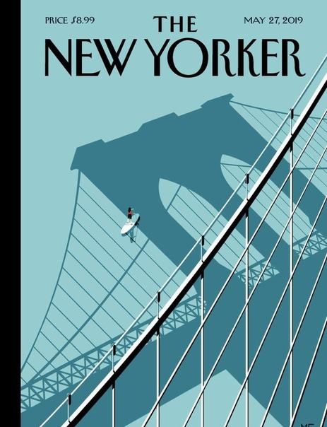 2019-05-27 The New Yorker