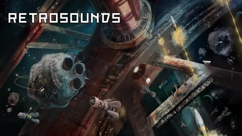Retrosounds Sovietwave Mix