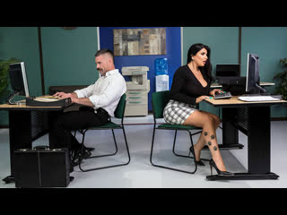 [brazzers] romi rain work hard, fuck harder newporn2019