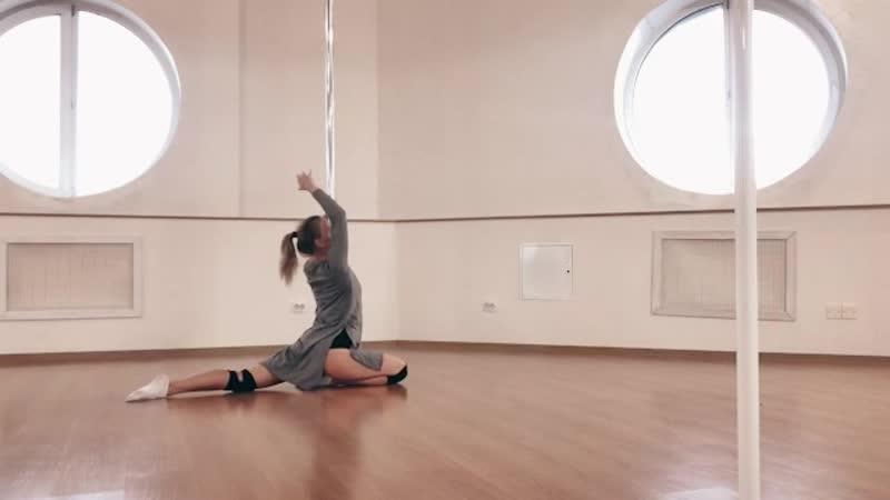 Партерная хореография SOROKA